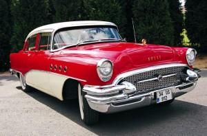 Old Timer Car Vintage